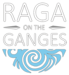 Raga On The Ganges Logo